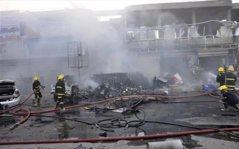Νέες επιθέσεις στο Ιράκ - 39 νεκροί