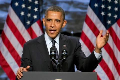 Ο Ομπάμα επανέλαβε την υπόσχεσή του για κλείσιμο του Γκουαντάναμο