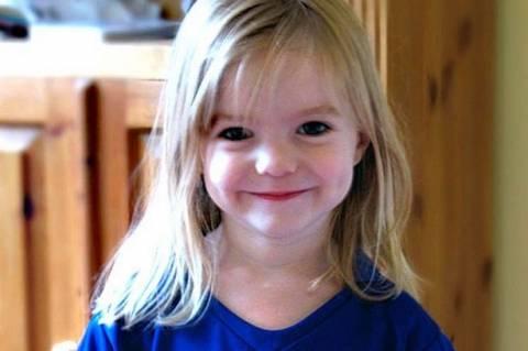 Νέα στοιχεία για το θρίλερ με την εξαφανισμένη μικρή Μαντλίν