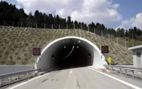 Κλειστός αύριο ο αυτοκινητόδρομος Τρίπολη-Καλαμάτα