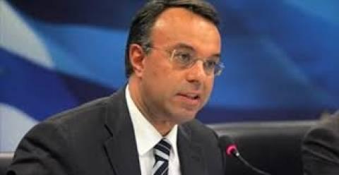 Σταϊκούρας: Το 2013 θα κλείσει με πρωτογενές πλεόνασμα