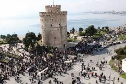 Βόρεια Ελλάδα: Οι επιχειρήσεις δεν σχεδιάζουν προσλήψεις