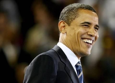 Μπάρακ Ομπάμα: Δεν κλέβω τα PIN των πιστωτικών καρτών