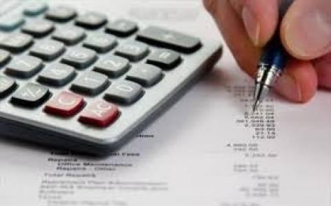 Στα 6,63 δισ. ευρώ τα «φέσια» του Δημοσίου τον Σεπτέμβριο