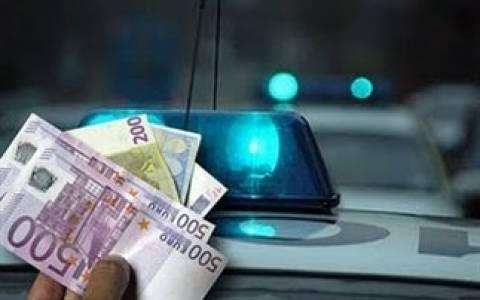 Χειροπέδες για χρέη πάνω από 190.000 ευρώ