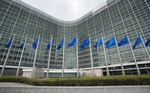 Κομισιόν: Ενθαρρυντικά τα σημάδια ανάκαμψης στην Ευρώπη