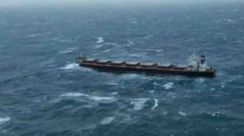 Τραυματίας 24χρονος ναυτικός σε δεξαμενόπλοιο