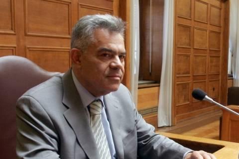 Επιμένει ο Εισαγγελέας για την ποινή φυλάκισης στον Μαντέλη