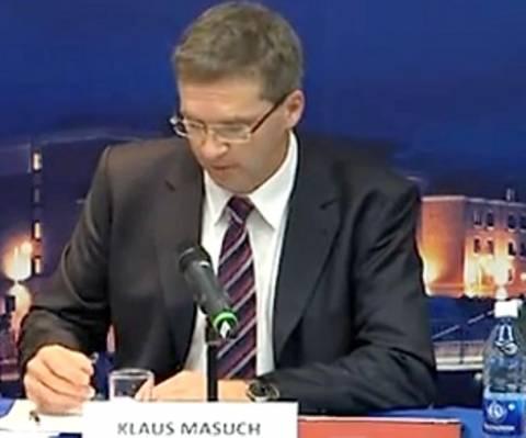 Όλα όσα ειπώθηκαν στην ακρόαση της Τρόικας από το Ευρωκοινοβούλιο