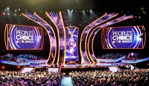 Οι υποψηφιότητες των People's Choice Awards (βίντεο)