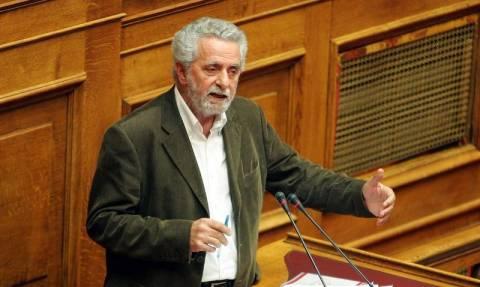 Νέα επίθεση ΣΥΡΙΖΑ στον Σαμαρά για τα υποβρύχια