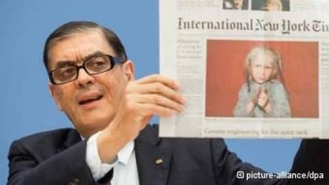 Ρομά εναντίον Γερμανικών ΜΜΕ: Σχόλια οδηγούν σε «στιγματισμό»
