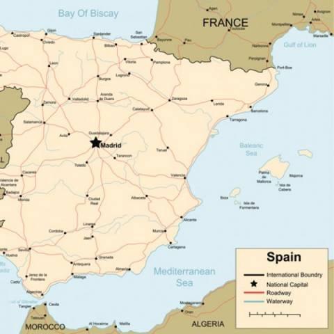 Ποια είναι η πλουσιότερη γυναίκα της Ισπανίας;