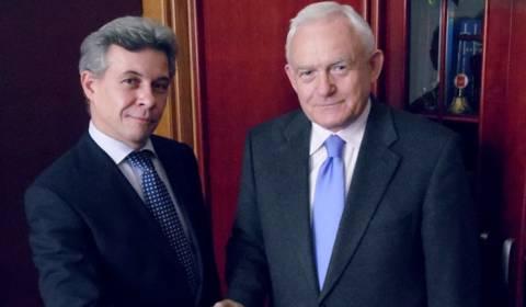 Η «Φωνή της Ρωσίας» έγινε δεκτή στη Βουλή της Πολωνίας