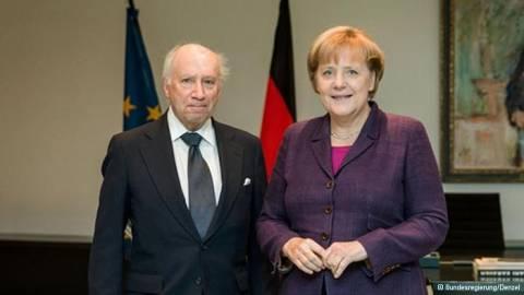 DW: 'Εκκληση για συμβιβαστική λύση το συντομότερο στο όνομα Σκοπίων