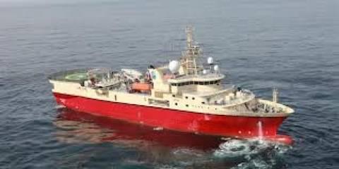 Τι βρήκε η νορβηγική PGS για το πετρέλαιο σε Ιόνιο και Κρήτη