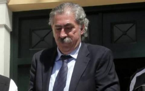 Μάκης Ψωμιάδης: Με σέβονταν γιατί ήμουν καθαρός παράγοντας