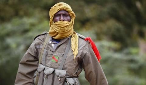 'Αγνωστα παραμένουν τα αίτια δολοφονίας δημοσιογράφων στο Μαλί