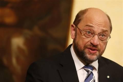 Υποψήφιος για διάδοχος του Μπαρόζο ο Μάρτιν Σουλτς