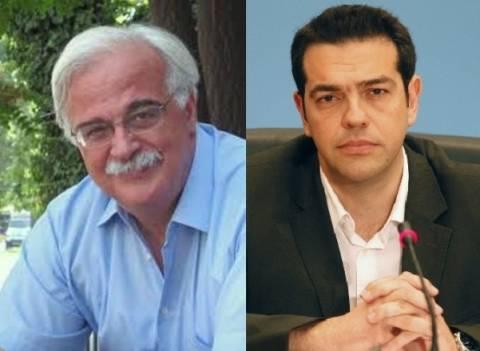 Στέλεχος του ΣΥΡΙΖΑ μιλά για εθνικό νόμισμα και «αδειάζει» τον Τσίπρα