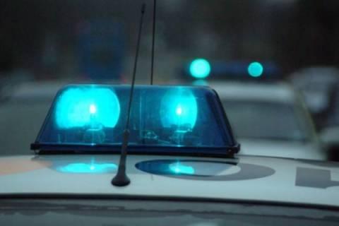 ΤΩΡΑ: Ανατροπή νταλίκας στην Ε.Ο. Αθηνών-Λαμίας, Καλώδια στο δρόμο