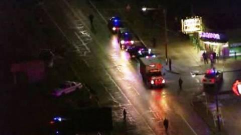 ΗΠΑ: Μακελειό με τρεις νεκρούς και έξι τραυματίες στο Ντιτρόιτ