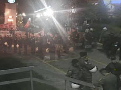 Αστυνομική επιχείρηση στο Ραδιομέγαρο της ΕΡΤ με εντολή εισαγγελέα