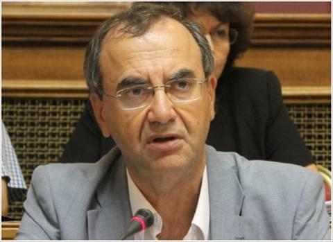 Στρατούλης: Πραξικοπηματική ενέργεια η επέμβαση στην ΕΡΤ (vid)