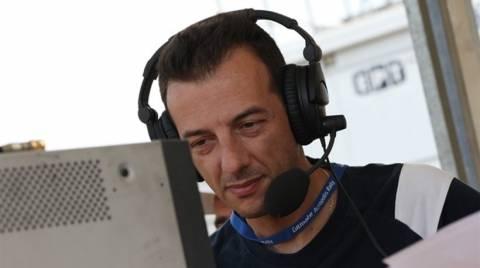 ΕΡΤ: Τι λέει ο μοναδικός δημοσιογράφος που παραμένει στο Ραδιομέγαρο