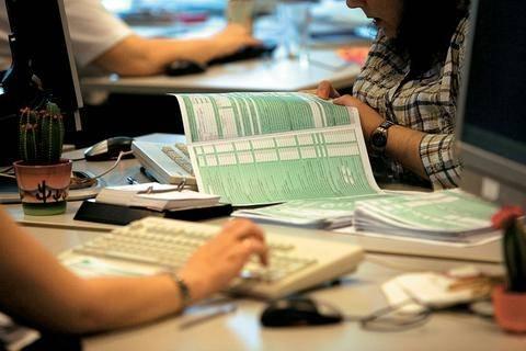 ΙΚΑ: Διασταυρώσεις για συμψηφισμό επιστροφών ΦΠΑ - οφειλών