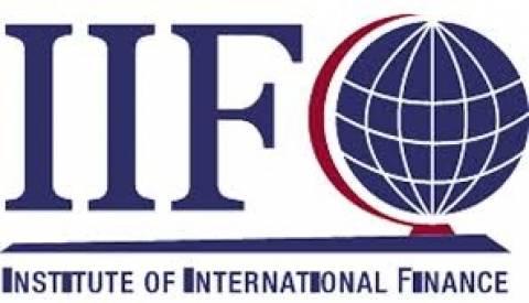 Με κλιμάκιο του IIF συναντήθηκε ο Χρήστος Σταϊκούρας