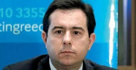 Νότης Μηταράκης: Η Ελλάδα χρειάζεται όλες τις επενδύσεις