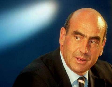 Βουλγαράκης: Οι βουλευτές του ΣΥΡΙΖΑ ψάχνουν ... ψηφαλάκια στην ΕΡΤ