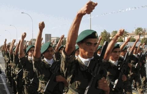 ΥΠΑΜ Κύπρου: «Δεν θα αφήσουμε την Εθνική Φρουρά ανοχύρωτη».