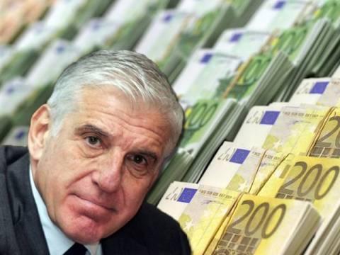 Φοροφυγάς ο Γ. Παπαντωνίου - Κατηγορείται για φοροδιαφυγή 3 εκατ. ευρώ