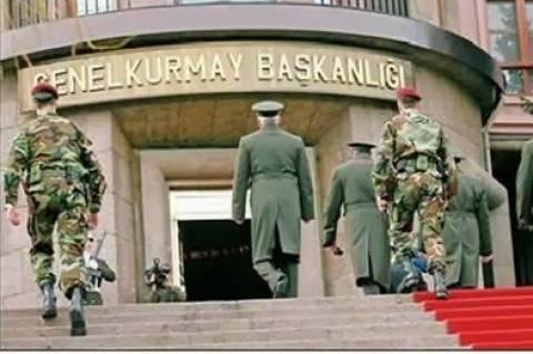 Τούρκοι Στρατιωτικοί δεν συμφωνούν με την αντιπυραυλική επιλογή Κίνας