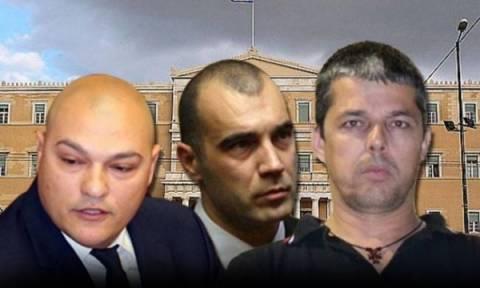 Κλήσεις σε απολογία για  Γερμενή, Ηλιόπουλο και Μπούκουρα