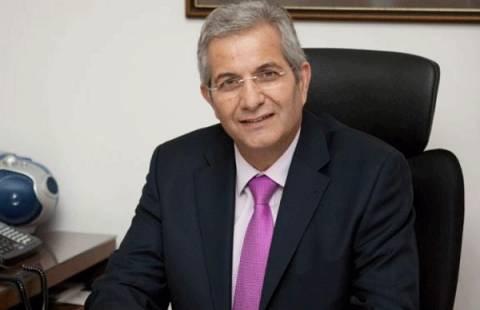 Το Κυπριακό συζήτησε στις Βρυξέλλες ο Άντρος Κυπριανού