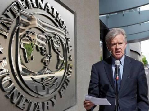 Το ΔΝΤ δεν αποκλείει τη λήψη νέων μέτρων