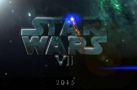 Οριστικό: Τον Δεκέμβριο του 2015 βγαίνει το νέο Star Wars