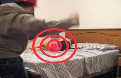 Δεν υπάρχει χειρότερο πράγμα από το να σε ξυπνούν... απότομα! (βίντεο)