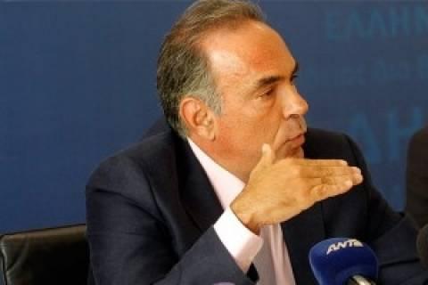 Εκδικάζεται η προσφυγή Αρβανιτόπουλου για τα ΑΕΙ