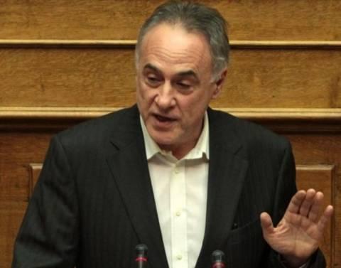 Τσούκαλης: Ανοησία του ΣΥΡΙΖΑ η πρόταση μομφής