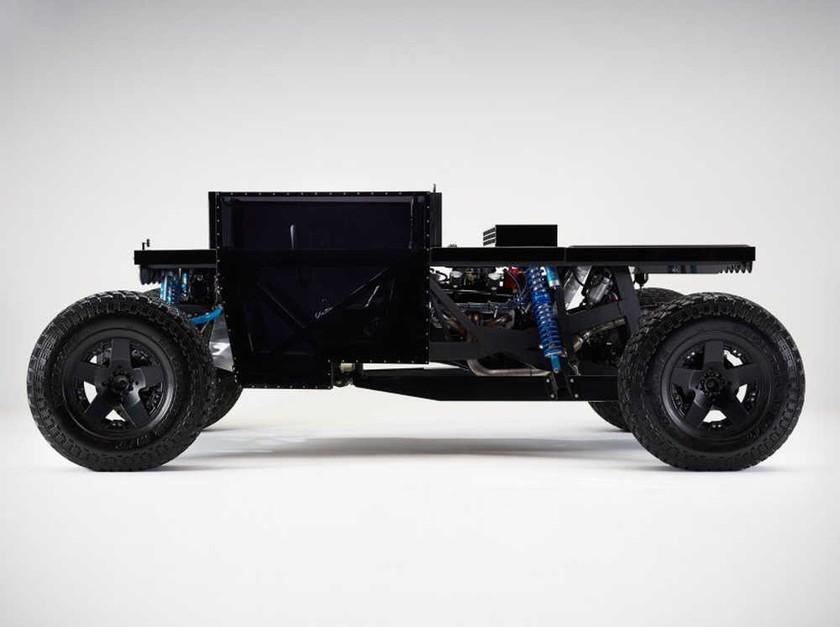 Με το Reboot buggy το αυτοκίνητο γίνεται ρομπότ