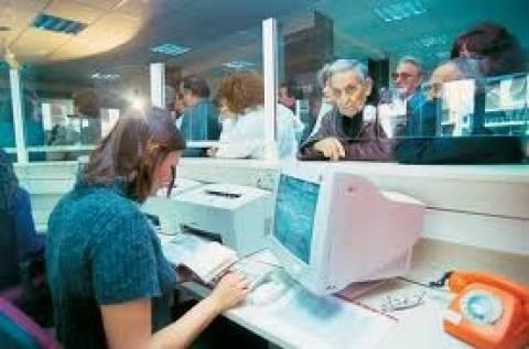 Σταϊκούρας: Επιταχύνεται η απονομή των συντάξεων