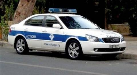 Βόμβα μολότοφ σε σπίτι αρχιφύλακα στην Κύπρο