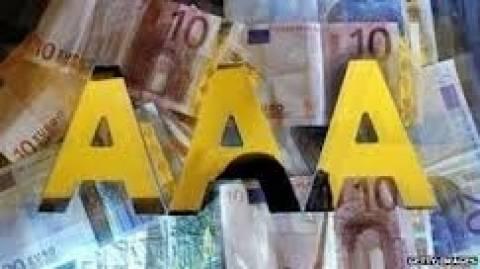 Μόνον 11 χώρες στον κόσμο έχουν πιστοληπτική αξιολόγηση AAA