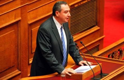Μιχελάκης: Πρόταση αποσταθεροποίησης και πολιτικής ανωμαλίας