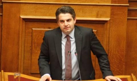 Κωνσταντινόπουλος:Δεν χρειαζόταν αυτό για να τα βρείτε με τους ΑΝ.ΕΛ.!