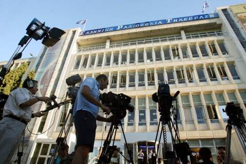 Αμερικανικά ΜΜΕ προβάλλουν τις εξελίξεις για την ΕΡΤ